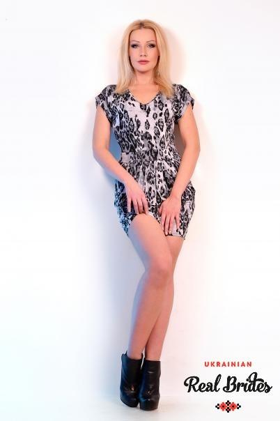 Photo gallery №1 Ukrainian lady Luybov