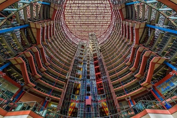 Don't tear down Chicago's Thompson Center