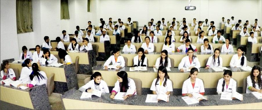 Tirupati College Of Nursing Pacific Medical University, Udaipur Image