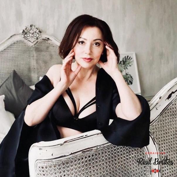 Photo gallery №6 Ukrainian women Alla