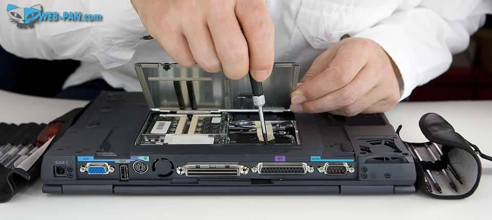 Ремонтируем ноутбук дома, полный отказ в подключении Wi-Fi, чистим его и приводим в порядок!