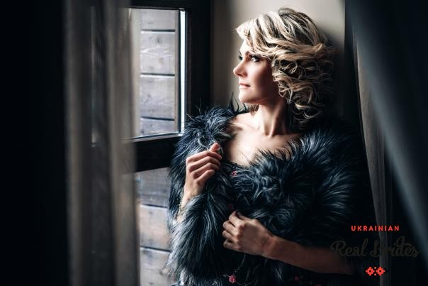 Photo gallery №2 Ukrainian women Nataly