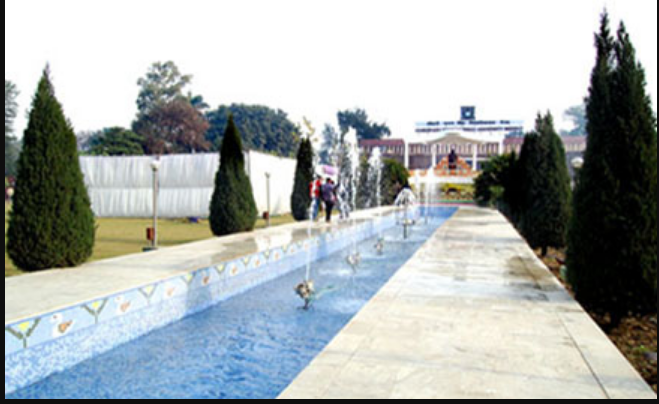 CCSU (Choudhary Charan Singh University) Meerut