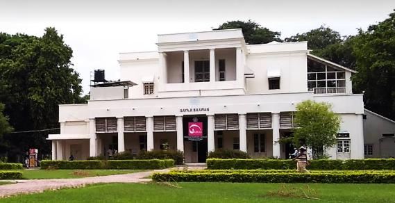 Maharaja Ranjitsinh Gaekwad Institute of Design, Vadodara Image