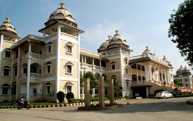 Jawaharlal Nehru Medical College, Wardha Image