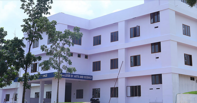 ILM College of Arts and Science, Ernakulam