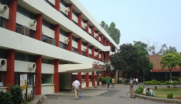 College of Agriculture, CCS Haryana Agricultural University, Hisar