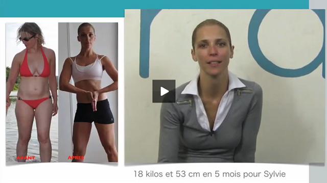 temoignage de sylvie 4 Exercices pour perdre du ventre rapidement