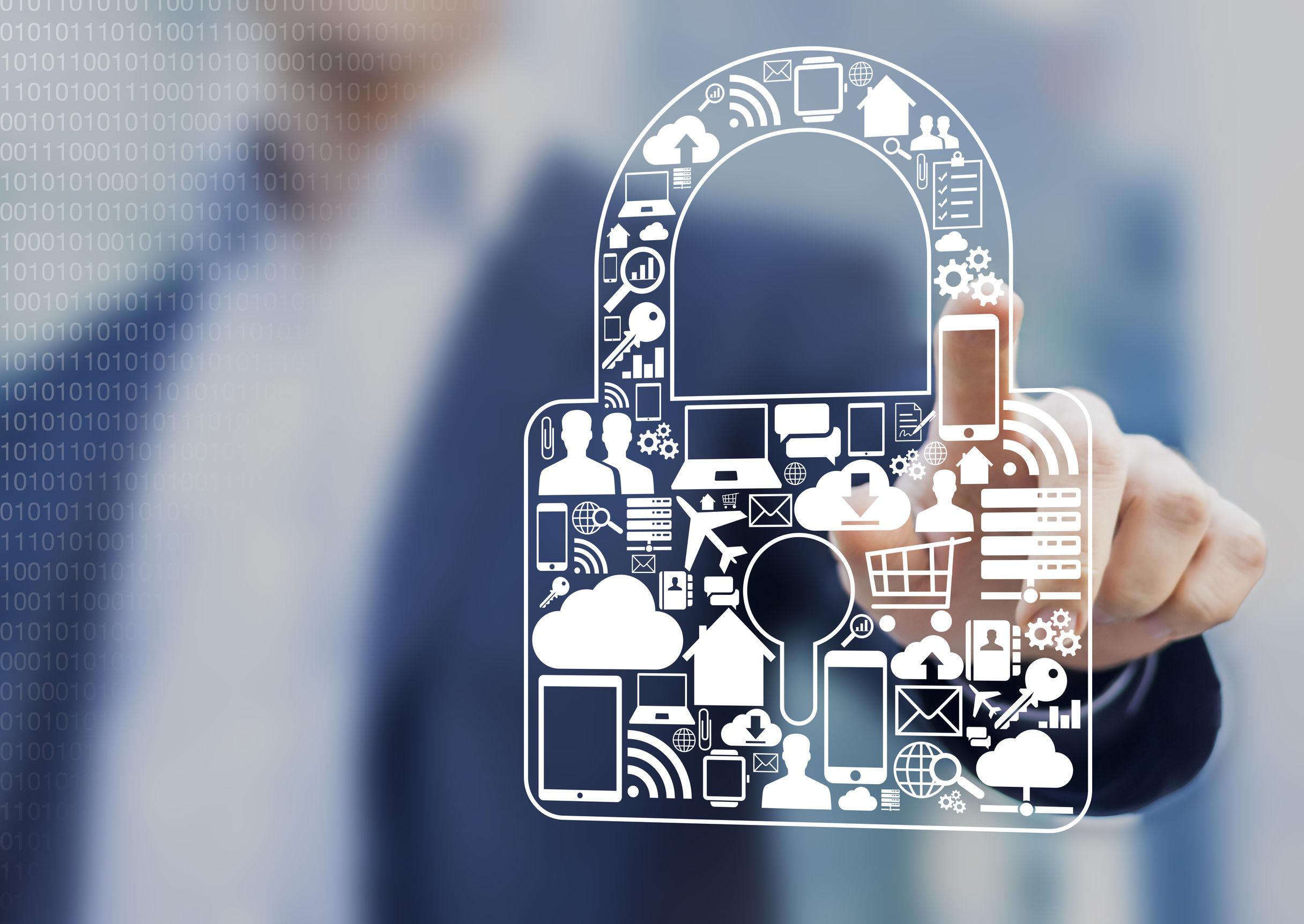 Bagaimana Cara Menyimpan Server Key dengan Aman
