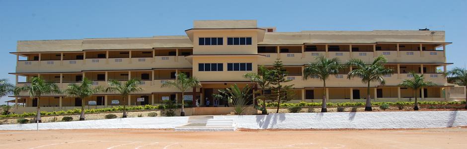 Thiravium College of Nursing, Thamaraikulam Image