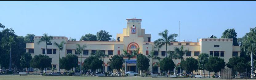 Uttar Pradesh Pandit Deen Dayal Upadhyaya Pashu Chikitsa Vigyan Vishwavidyalaya Evam Go-Anusandhan Sansthan