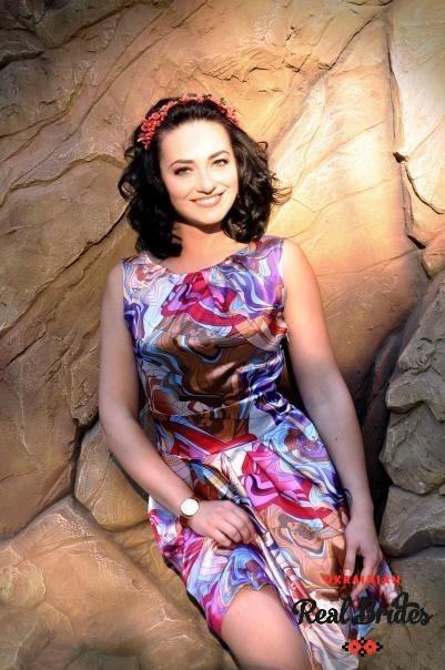 Photo gallery №11 Ukrainian lady Tatyana