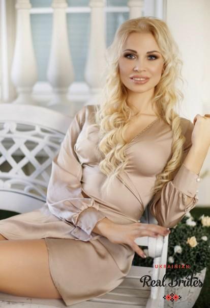 Photo gallery №1 Ukrainian lady Anna