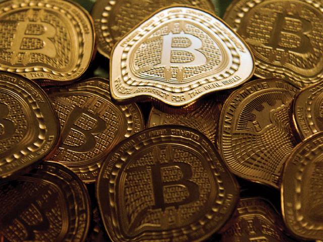 Bitcoin Price In December 2017