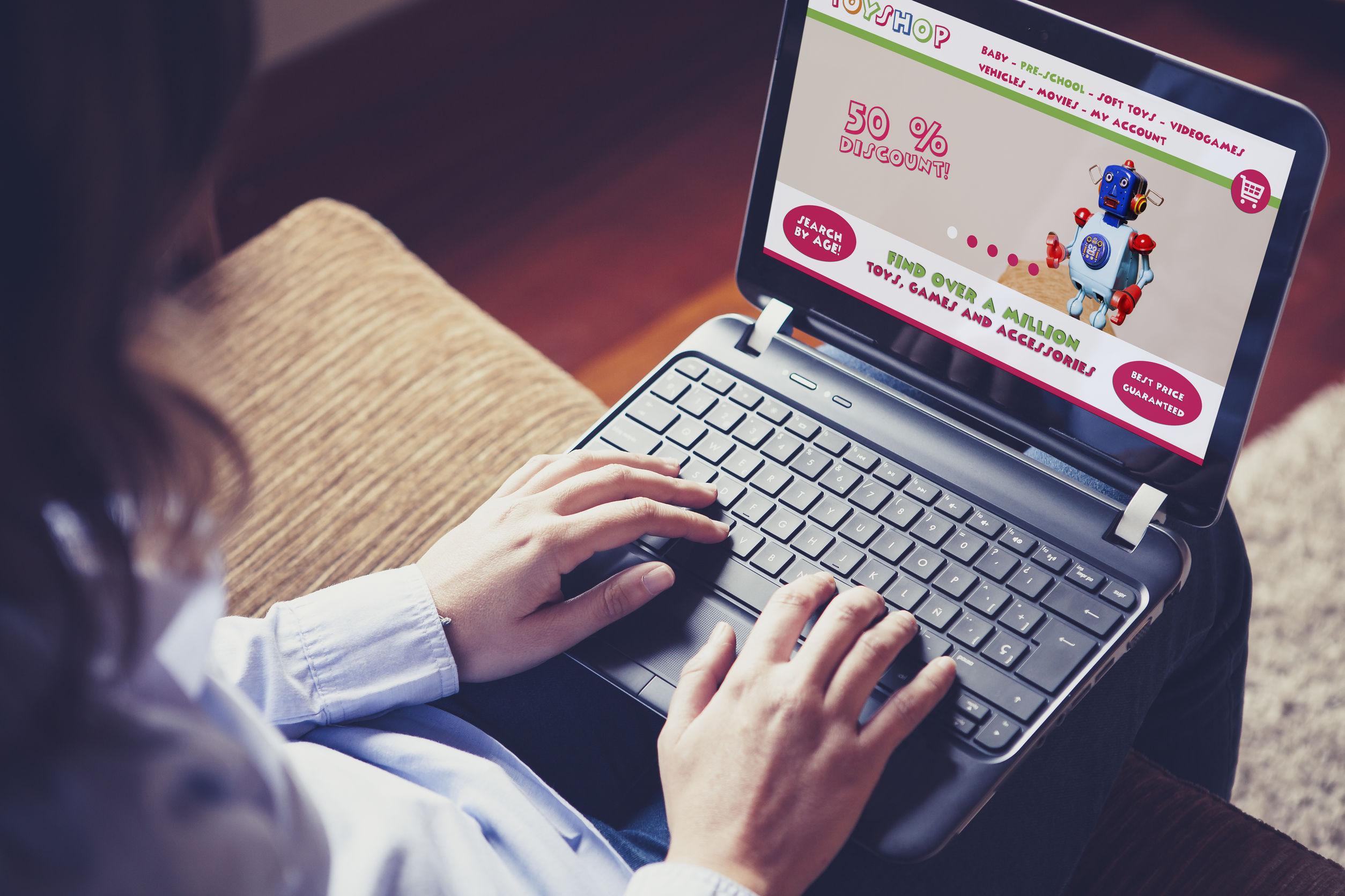 Baru Pertama Jualan Online? Ini Strategi yang Bisa Anda Terapkan