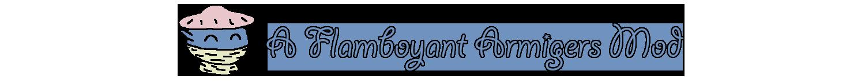 Team Flamboyant Armigers Logo