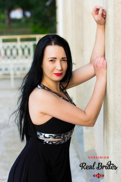 Photo gallery №1 Ukrainian bride Julia