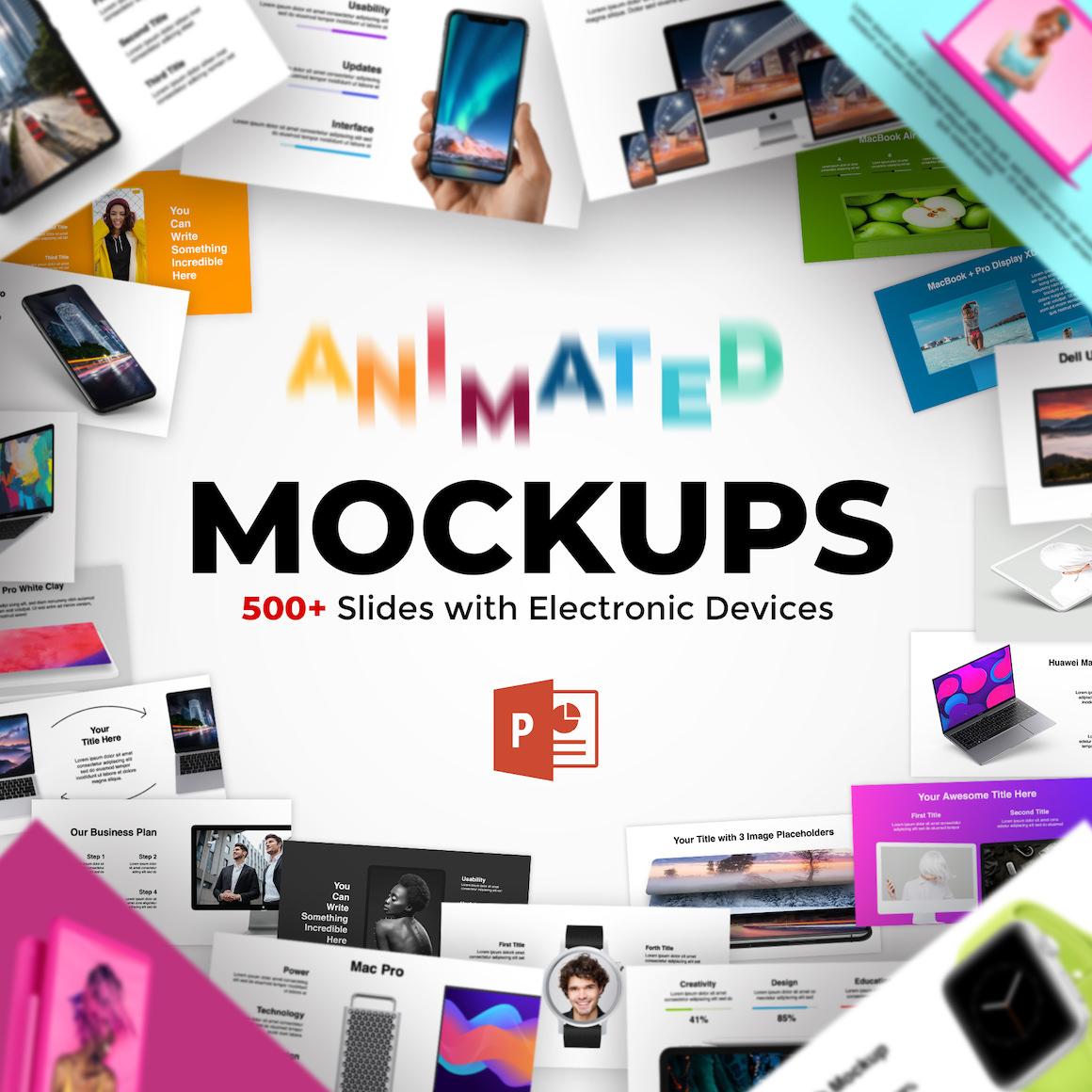 Huge Infographics Bundle! Lifetime Updates! PowerPoint, Photoshop, Illustrator. - 47