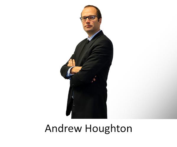 Andrew Houghton - MTA WA Board of Directors
