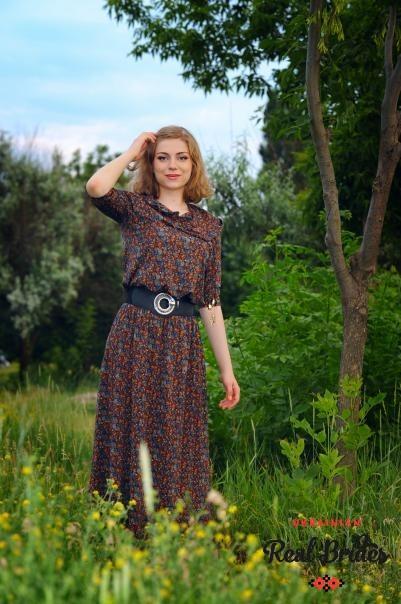 Photo gallery №4 Ukrainian bride Margarita