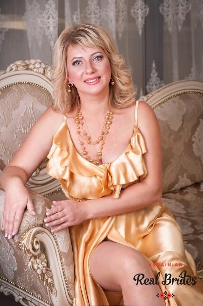 Photo gallery №14 Ukrainian lady Natalia