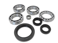 Boss Bearing 41-3403-7E6-4 Front Differential Bearings and Seals Kit Yamaha Y...
