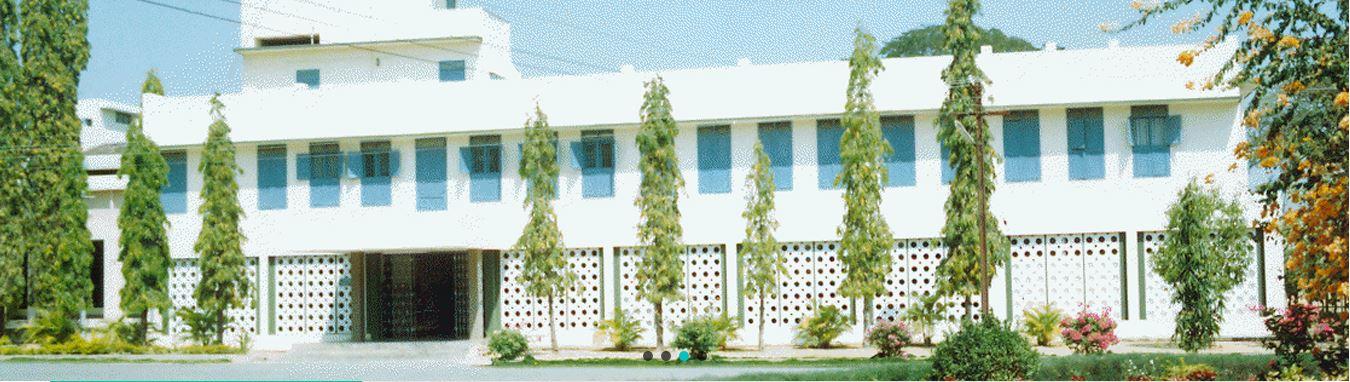 Auxilium College, Vellore