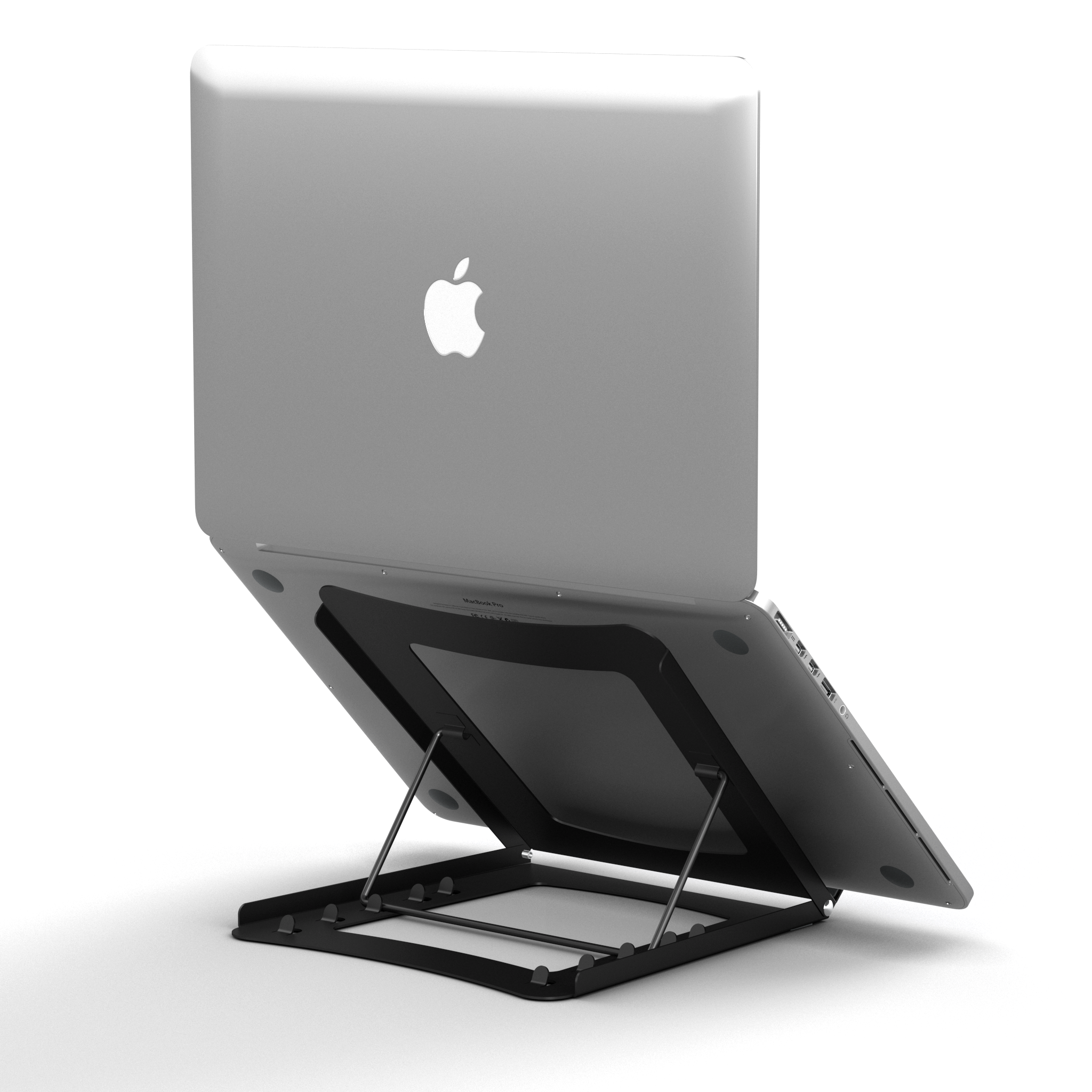 laptopverhoger