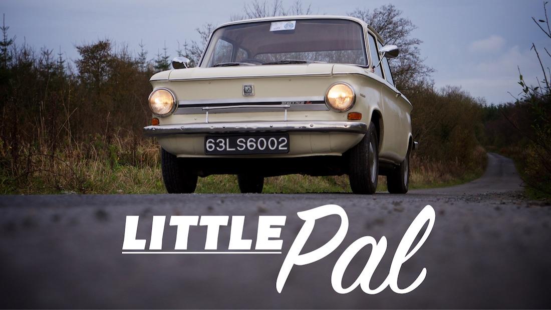 Little Pal – 1963 NSU Prinz