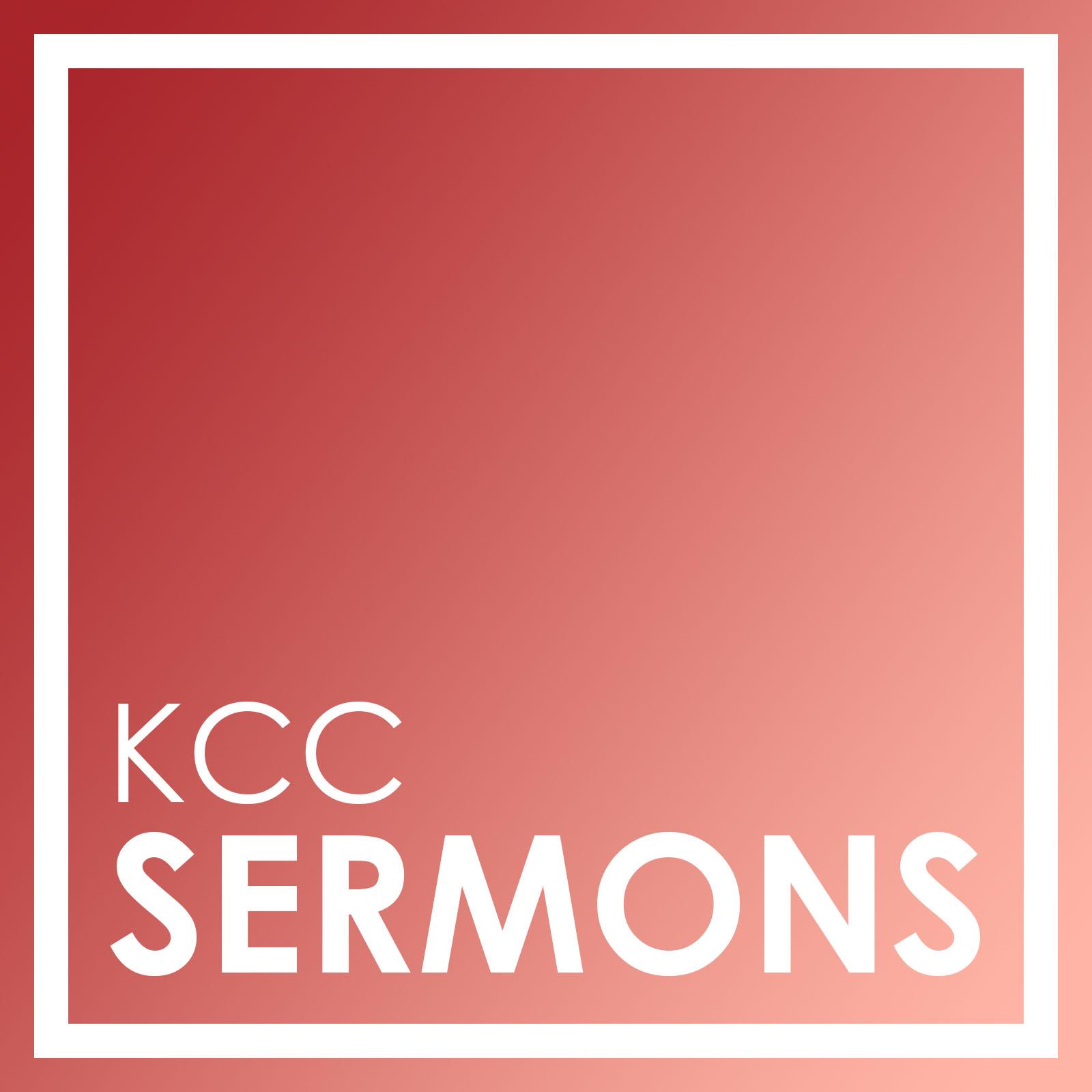 <![CDATA[Kingsburg Community Church - Sermons]]>