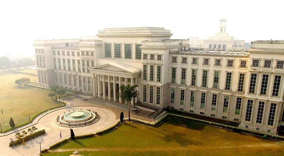 Amity School of Communication, Lucknow