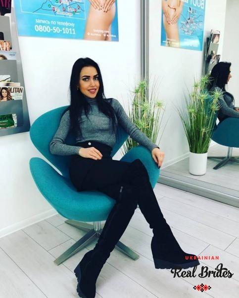 Photo gallery №6 Ukrainian lady Elena