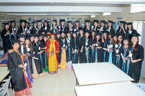 Dr. Syamala Reddy College and School of Nursing Image