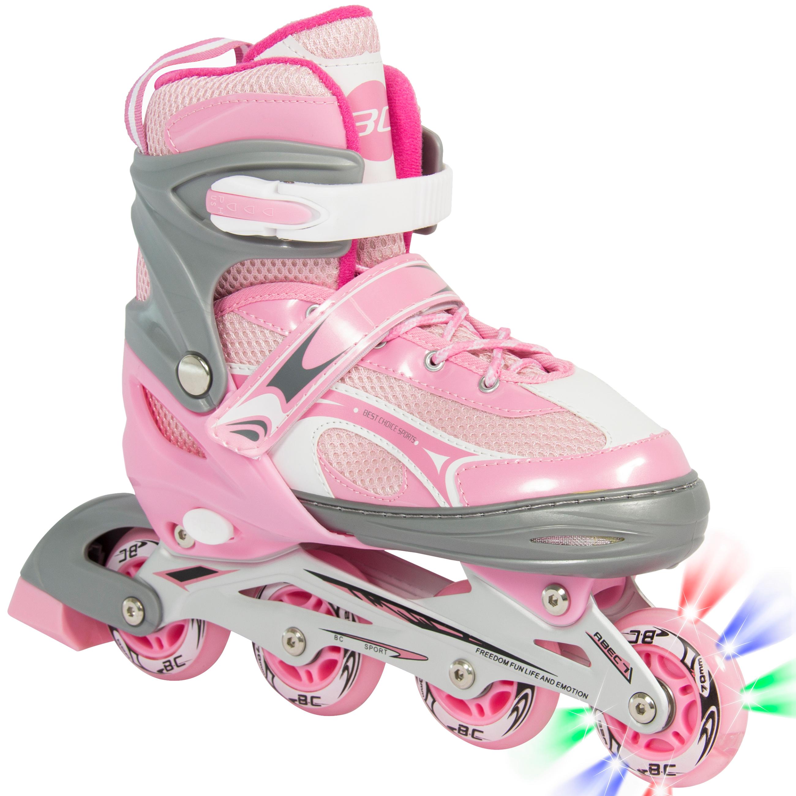 Adjustable Kid Size   Roller Skate