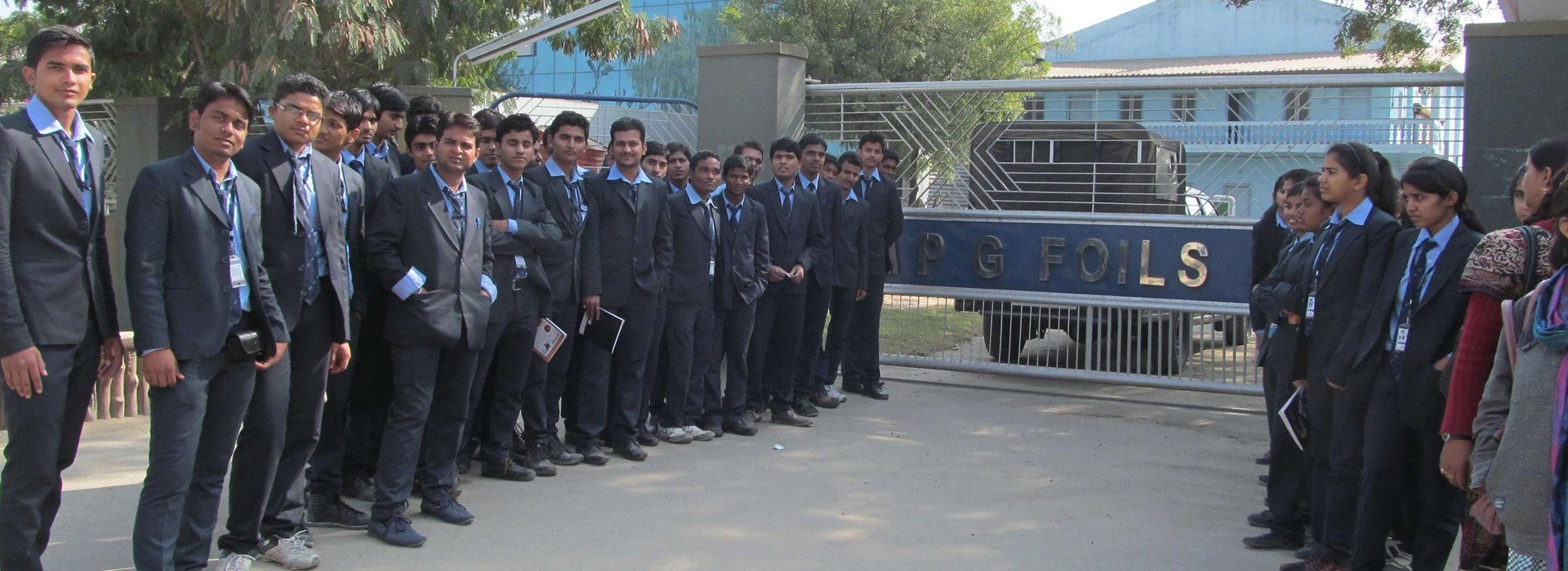 Aishwarya College of Education, Pali