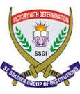 St. Soldier Institute of Hotel Management and Catering Technology, Jalandhar