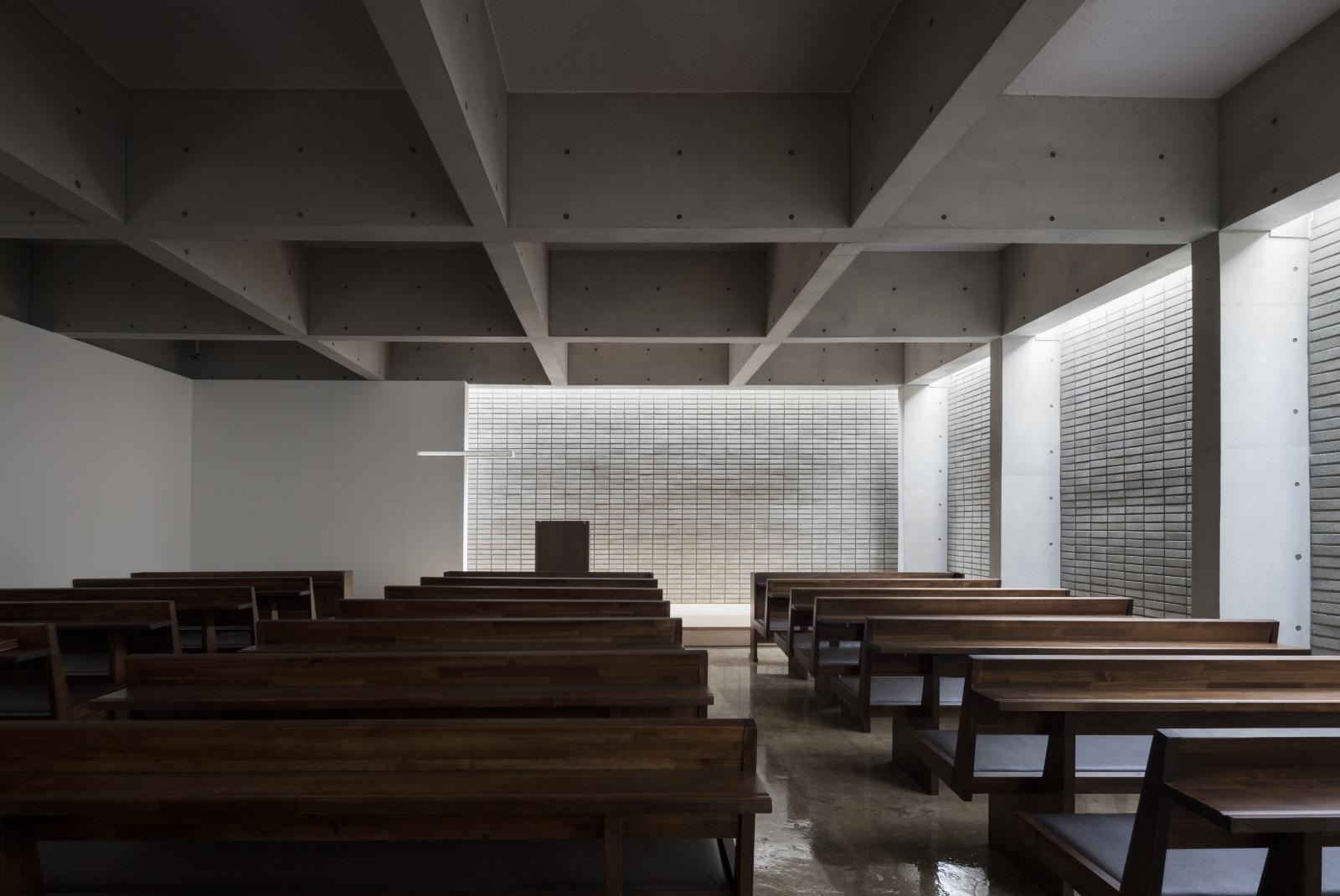 Gumam Sungmun church (8)