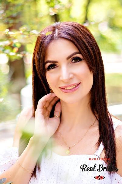 Photo gallery №9 Ukrainian women Nataly