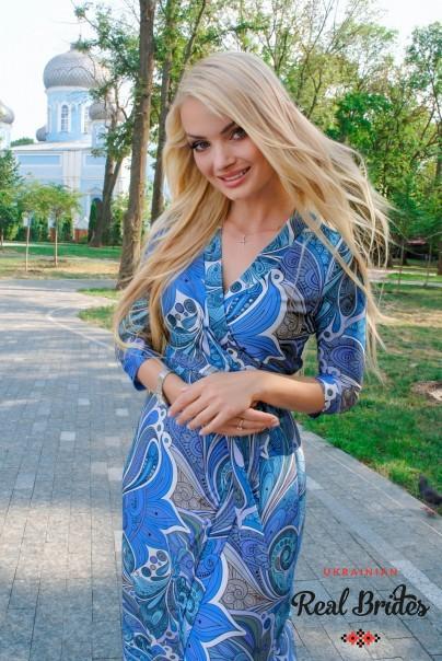 Photo gallery №2 Ukrainian lady Lubov