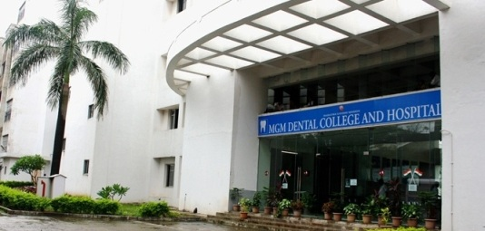 Mahatma Gandhi Mission's Dental College and Hospital Kamothe, Navi Mumbai Image