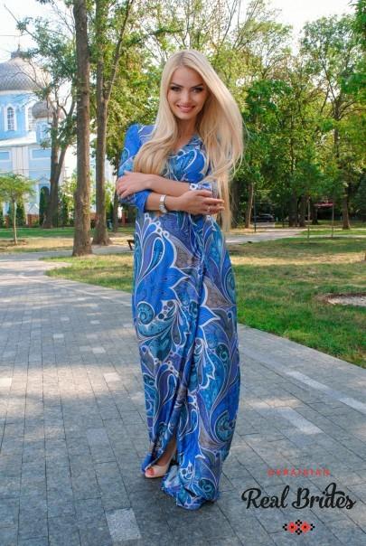 Photo gallery №3 Ukrainian lady Lubov