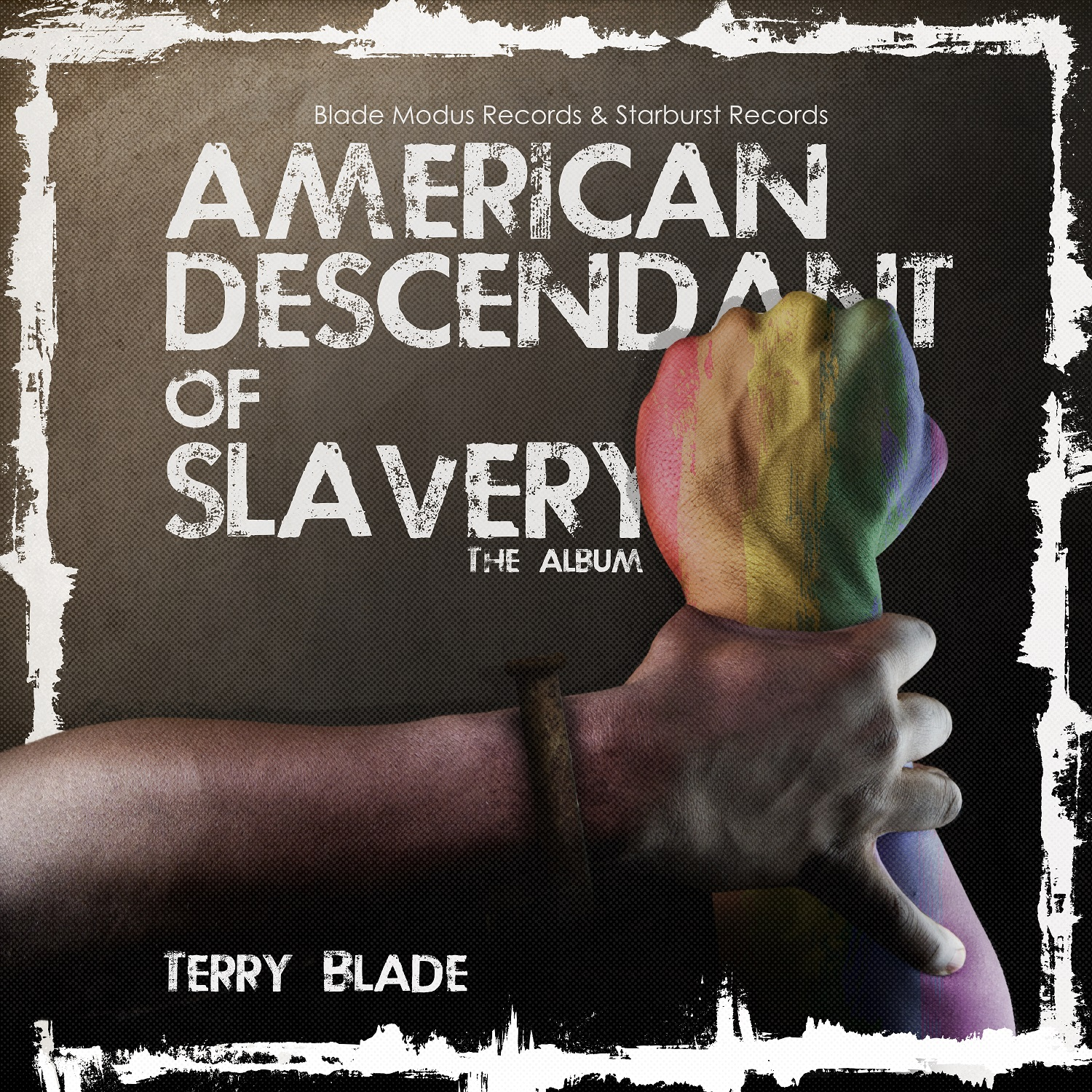 American Descendant of Slavery, The Album