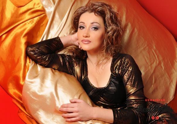 Photo gallery №5 Ukrainian women Irina