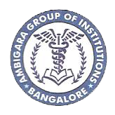 Ambigara Chowdaiah College of Nursing
