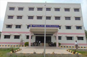 Himlayan College, Roorkee Image