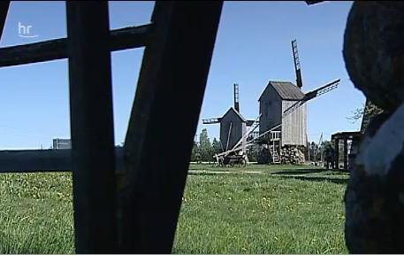 Saaremaa in Estland