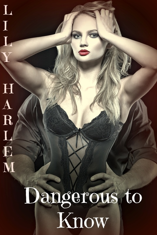Dangerous To Know by Lily Harlem