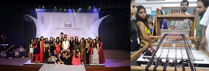 School of Fashion and Textile Design-Prabhadevi, Mumbai Image