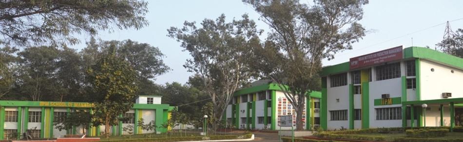 IIPM SCHOOL OF MANAGEMENT, Rourkela