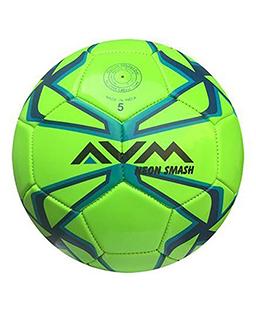 AVM Neon Smash Foot ball